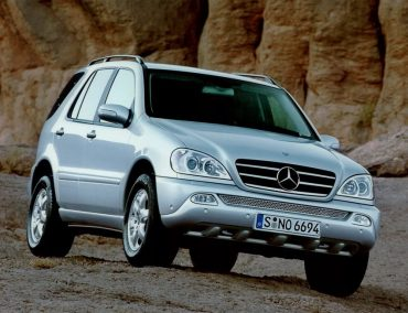 Mercedes ML-Klasse