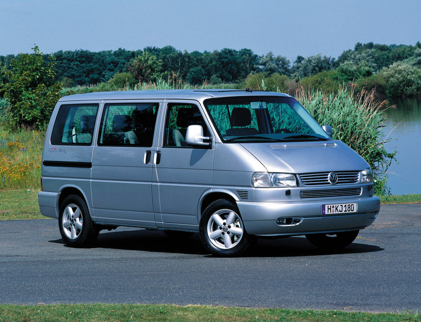 Volkswagen Multivan (T4)