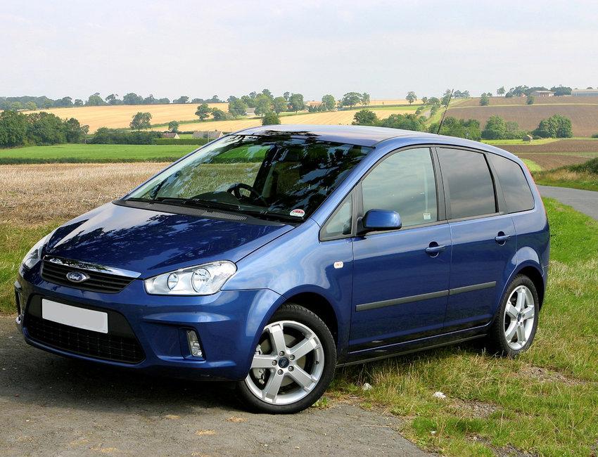 Ford Focus C-Max