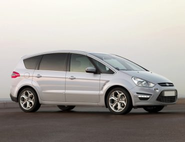 Ford S-Max +