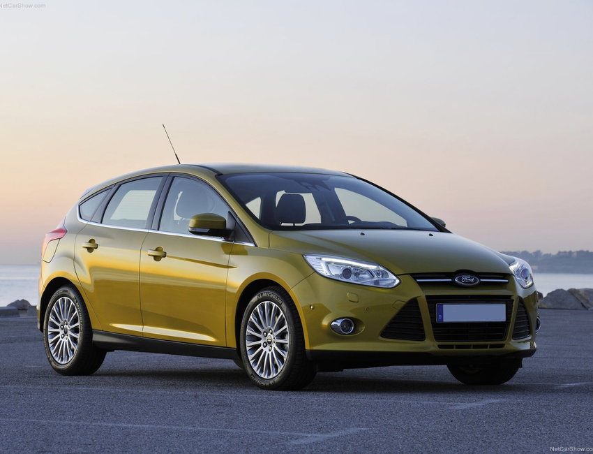 Ford Focus (III)