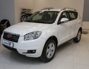 Geely Emgrand X7 (EX7)